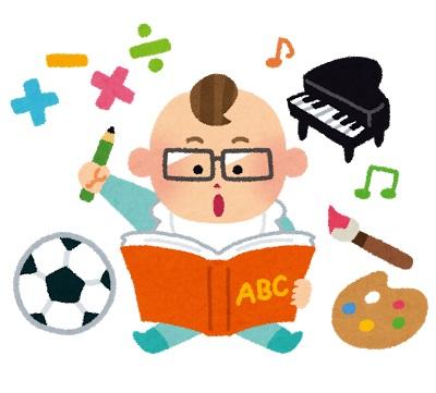 30万人に選ばれた幼児教育「めばえ教室」の評判と特徴|ほかの教室と何がちがう??