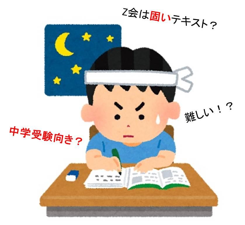 Z会小学生コースの特徴全まとめ!3大重要ポイント「教材・サポート・料金」で選ぶ通信教材!