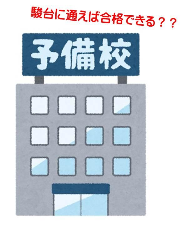 【体験談】駿台予備校横浜校で薬学部に挑戦!合格のために必要だと感じた3つのこと。