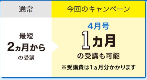 進研ゼミ中学講座キャンペーン1_202104